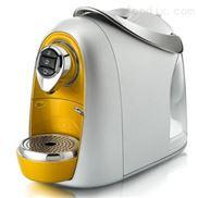 雀巢膠囊咖啡機cs100  Nespresso經典咖啡機 一年保質