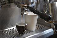 金佰利CIMBALI M39DT2双头电控半自动咖啡机