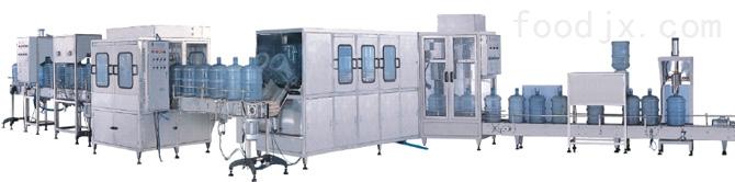 大桶水生产设备