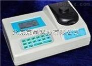 36参数水质分析仪/智能多参数水质测定仪