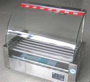 自動烤腸機