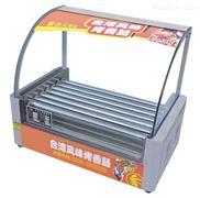 烤肠机|滚动式烤肠机|电动烤肠