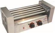 滚轴烤肠机|烤热狗机|台湾烤香肠机