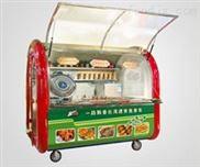 北京一路飘香小吃车免费培训技术