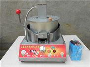 專業制作商用球形玉米爆米花機器