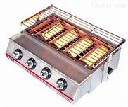 無煙自動燒烤爐多少錢