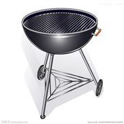 濟寧紙上燒烤爐水晶烤盤