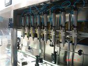 糖浆灌装生产线