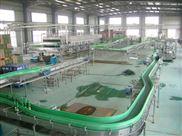 廠家直銷液體灌裝機 口服液灌裝軋蓋機 口服液灌裝生產線