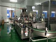 果汁饮料纯净水处理设备 白酒灌装生产线 矿泉水灌装机 饮料罐装