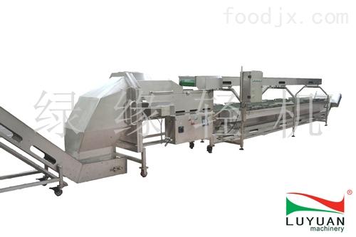 净菜生产线厂家
