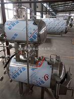 500-800双层热水循环式高温高压杀菌锅(软包装杀菌、塑料瓶包装、休闲食品包装)