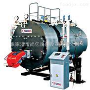 立浦熱能WNS系列臥式蒸汽鍋爐工作原理