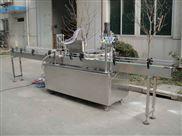中小型飲料灌裝機械設備