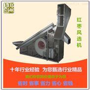 风力筛选机红枣生产线设备