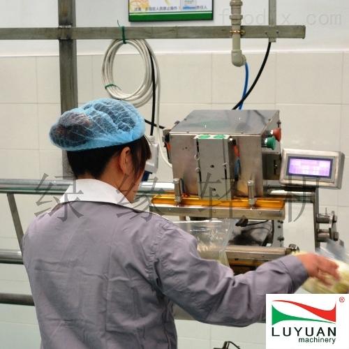 全自动中央厨房设备生产厂家