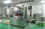 无锡Y50-I系列称重式液体灌装机(DCS-50-1)