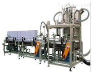 多头液体灌装机-重庆玉米油灌装机-灌装机迅捷机械