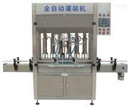 半自动液体灌装机-黑龙江粮油灌装机-灌装机东泰机械