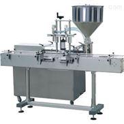 膏体灌装机-奶油灌装机|润发膏灌装机