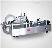 膏体灌装机| 红霉素眼膏灌装机