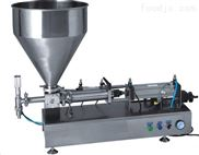 GFA立式氣動膏液灌裝機