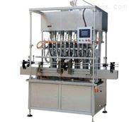 电子称重灌装机-电子定量灌装机-灌装机迅捷机械
