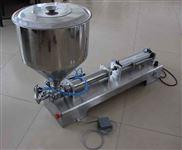 供应电子定量灌装机