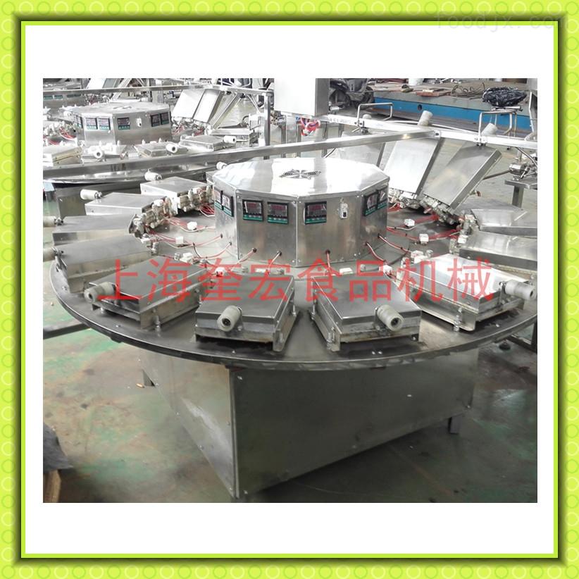 sg9-15型蛋卷酥机器/蛋卷酥设备/蛋卷生产线/自动蛋卷机/全自动蛋卷机