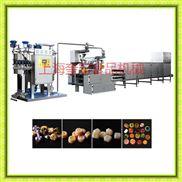 大型硬糖生产设备/糖果机/硬糖生产线/硬糖浇注机