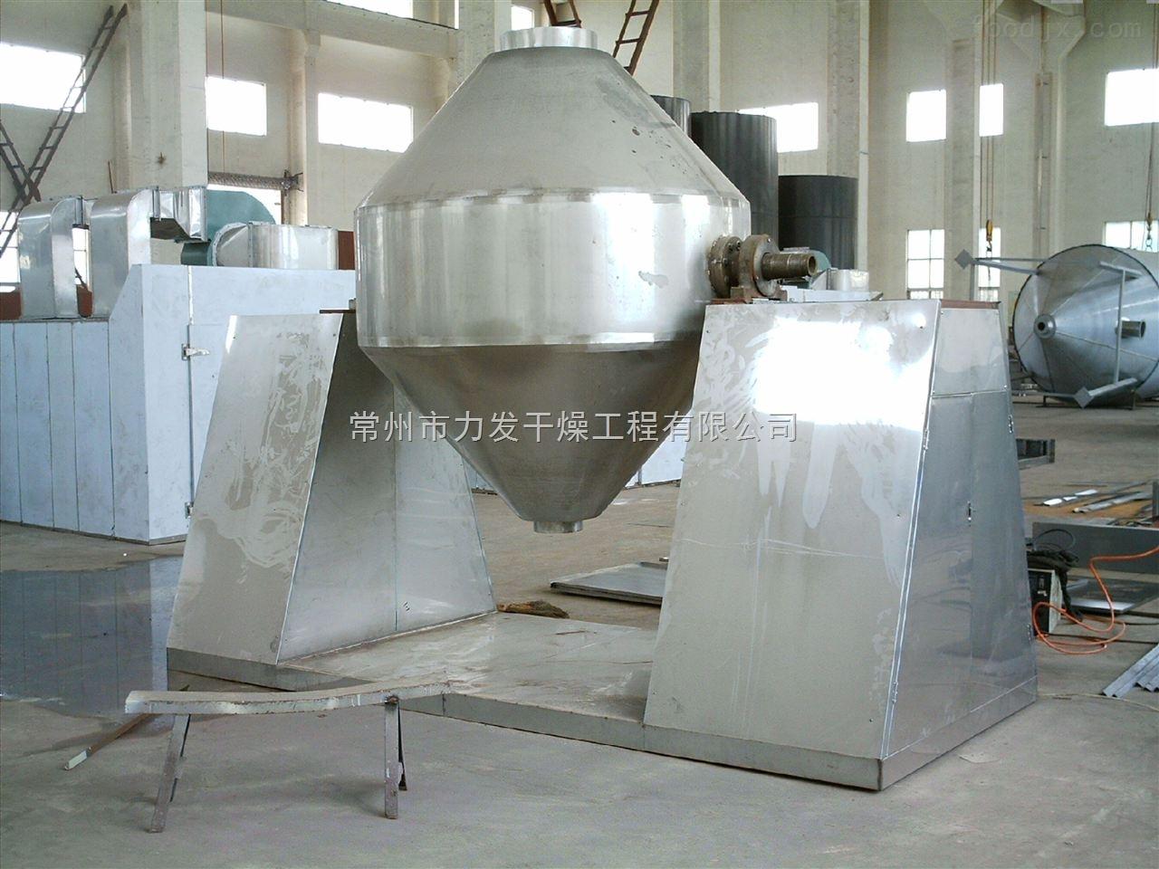 HJ系列化工顆粒物混合機