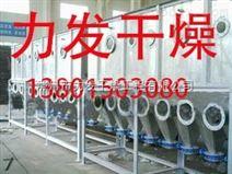 厂家定制乳胶树脂专用沸腾床烘干机、烘干设备
