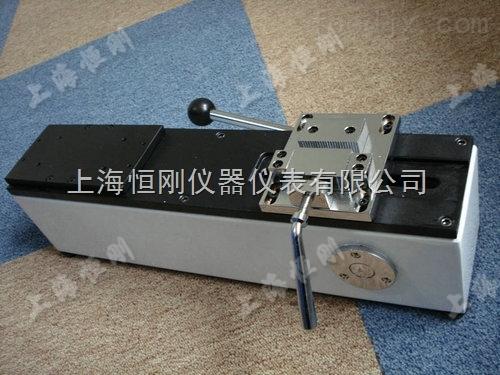 SGWS手动卧式测试台
