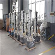 自粘防水卷材抗拉强度试验机山东济南找星火,年底促销PVC防水卷材撕裂强度试验机