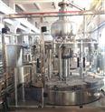 新型全自动液体灌装机 玻璃水灌装生产线