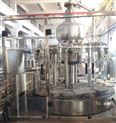 XGF全自动防冻液生产线灌装旋盖机