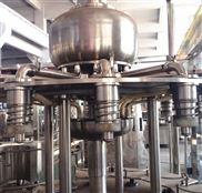 新型全自动液体灌装设备 玻璃水灌装生产线