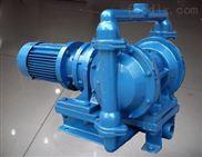 电动隔膜泵用途