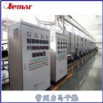 塑料尼龍粒子帶式干燥機DW-1.2-8A