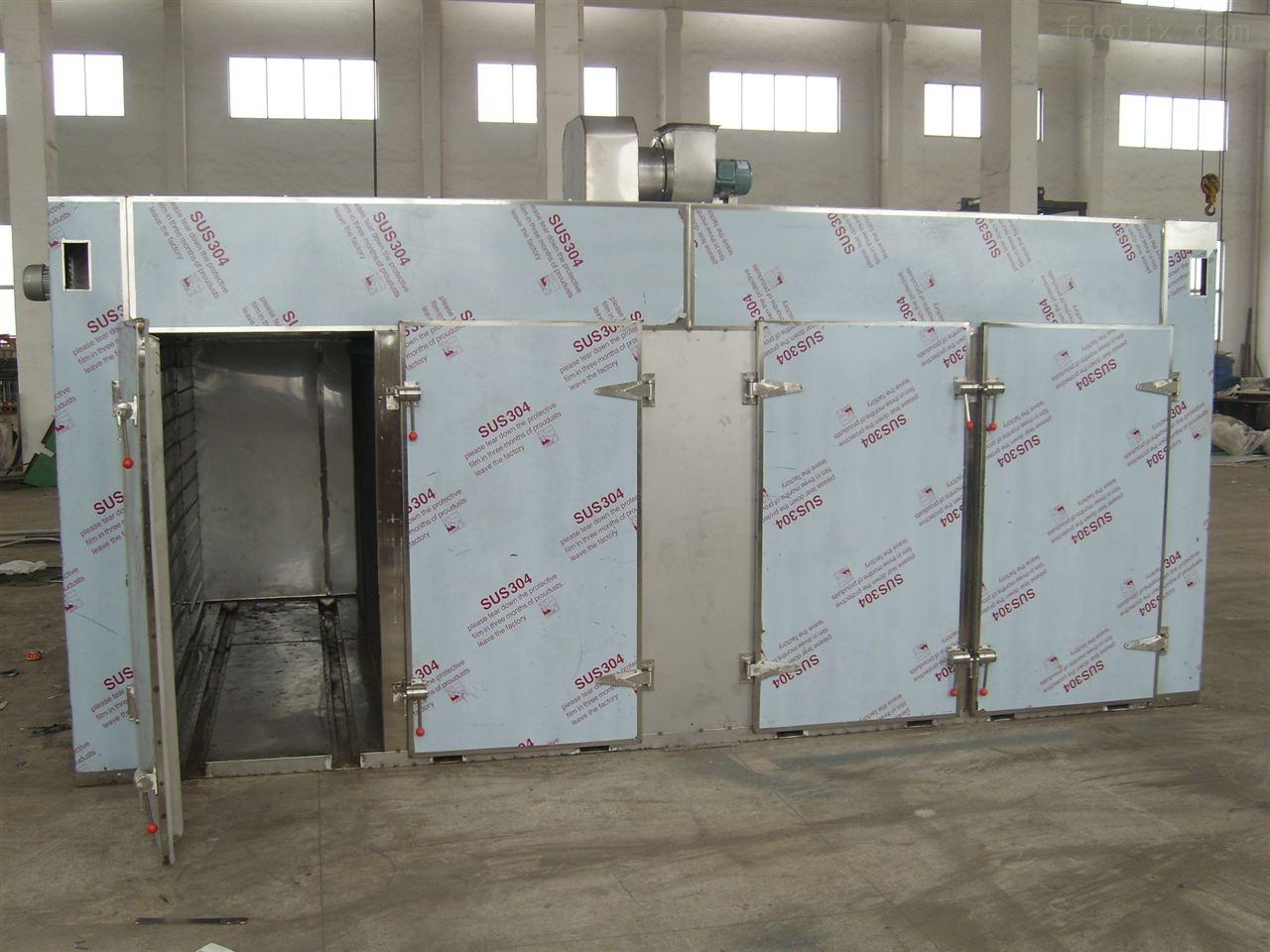箱式干燥机,热风循环烘箱,烘干箱,干燥设备_中国食品