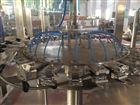 可乐灌装设备生产线