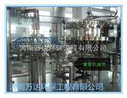 瓶装矿泉水生产设备、饮料灌装生产线