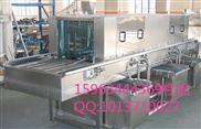 XXJ-6米-配件箱子清洗机,高压水泵洗箱机价格