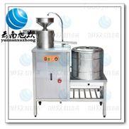 sz-350型电动石磨豆浆机