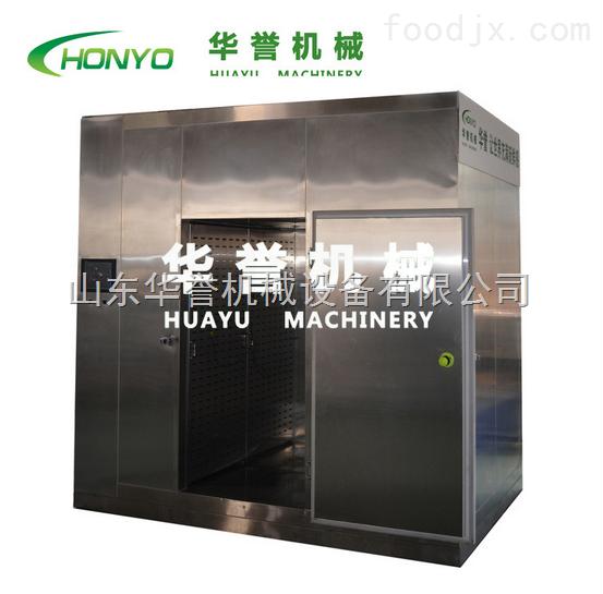 牛肉低温解冻机设备