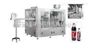 小型碳酸饮料灌装机