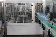 CGF18-18-6-4.5升大瓶水三合一灌裝機