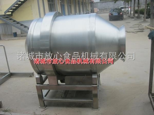 供应 全自动滚筒拌料机,蚕豆拌料机,麻辣花生拌料机,油炸食品拌料机
