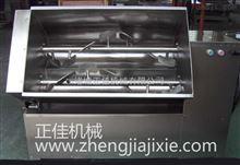 JB-300不锈钢馅料双绞龙拌馅机