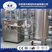 UHT-2T饮料生产线UHT杀菌机价格